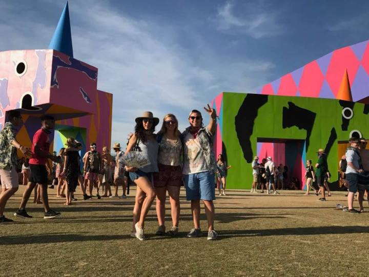 Coachella & Stagecoach – What to do When You Aren't at the Festival – Palm Desert, CA