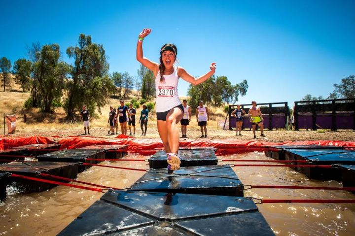 Down and Dirty Fitness with the Rugged Maniac