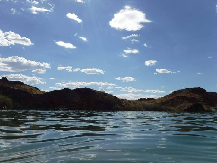 Lake Days Aren't Over For Lake Havasu