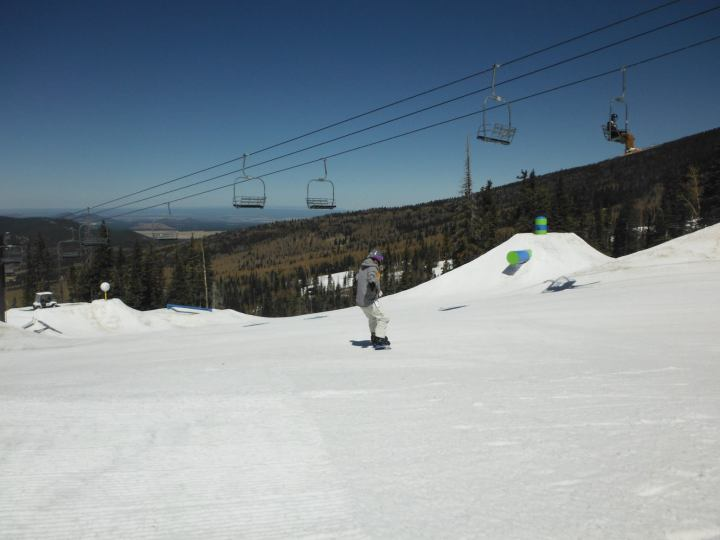 Ski and Stay Free Package – Arizona Snowbowl Flagstaff Weekend Getaway